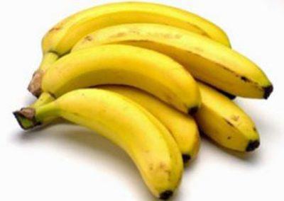 Banana Naníca